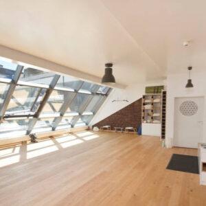 Stephan Suh – Health Coach Yoga Studio