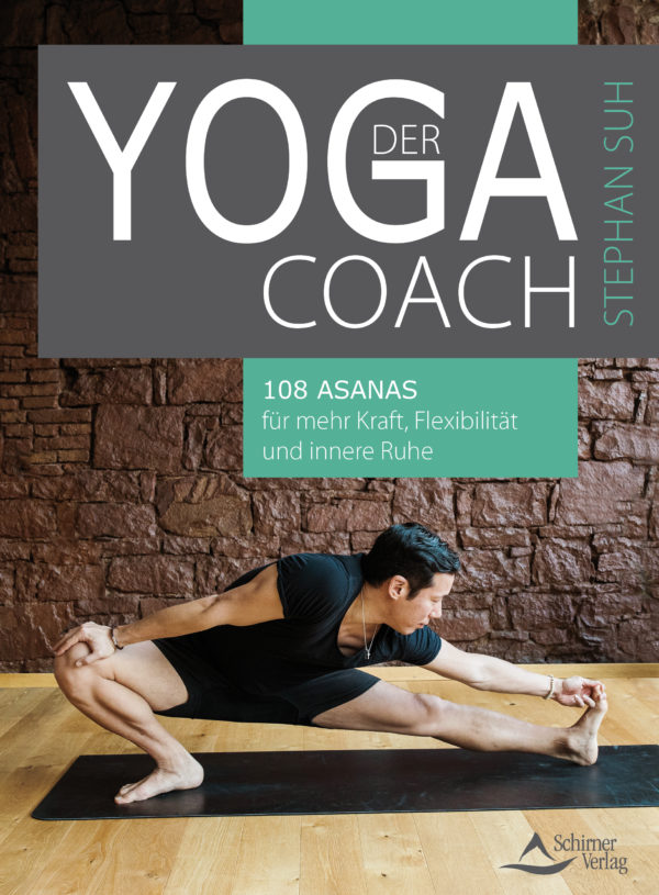 Der Yoga-Coach - Stephan Suh